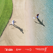 Afrasia Bank Mauritius Open 2017 at Heritage Resorts, Mauritius