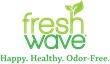 Makers of Fresh Wave® Celebrate 25 Years of Natural Odor Control at the International Home + Housewares Show 2017
