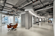 Global Brands Group offices by Spacesmith and B&Co, certified LEED Gold