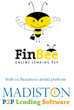 P2P Lending software from Madiston helps FinBee launch business lending