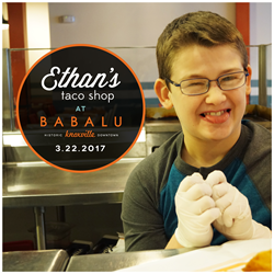 Babalu to Hold Pop Up Taco Shop in Honor of Ethan Woodruff