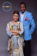 "Uebert and Beverly ""Bebe"" Angel, founders of Miracle TV and the Good News TV which broadcast to millions of homes in Europe, Africa and Asia."