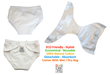 Oopsi Underpants Designed for More Effective Potty Training