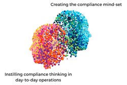 Culture of Compliance - NERC CIP Programs