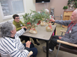 Horticultural Therapy at NJ Adult Day Center Benefits Older Adults