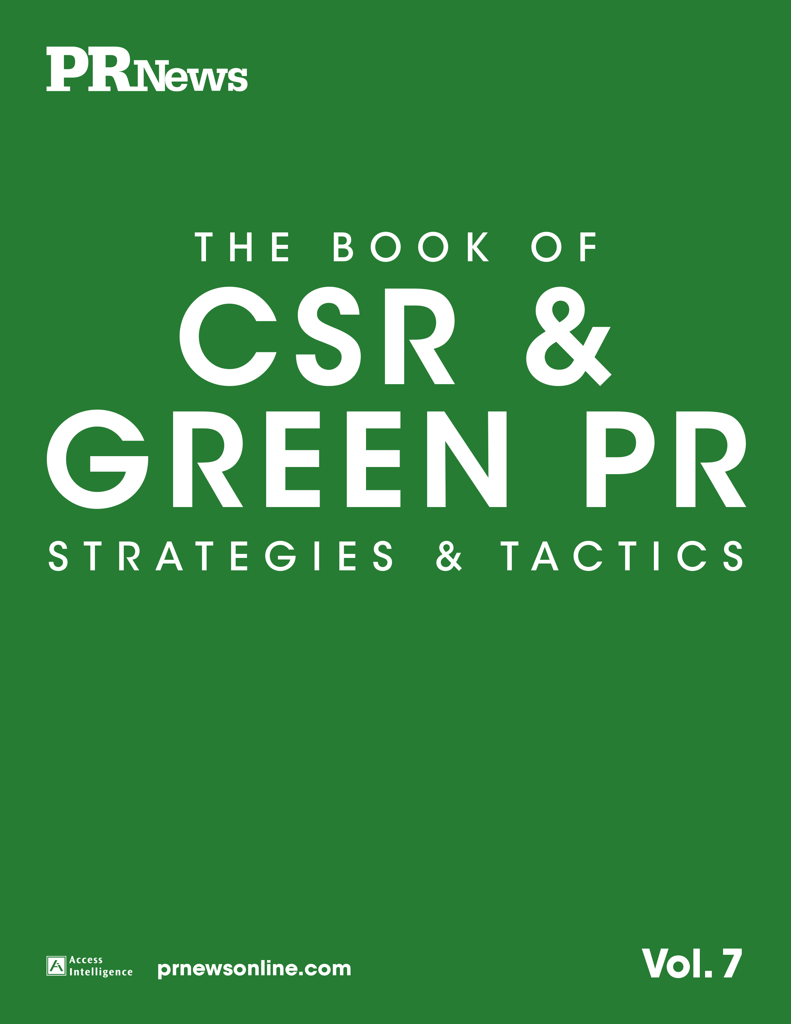 pr and csr Csr is not just for public relations but must seriously to build a loyal brand impression keep these three factors in mind as you seek to craft a genuine policy.
