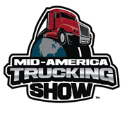 Mid=American Trucking Show