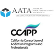 American Addiction Treatment Association (AATA) Announces Collaboration & Affiliate Membership with California Consortium of Addiction Programs and Professionals (CCAPP)