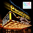 "New Jersey's Union County Performing Arts Center Selected to Host International Progressive Rock Festival ""ProgStock"" October 13-15, 2017"