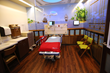 Kid-Friendly Themed Rooms That Inspire Youth Patients Throughout the Bay Area