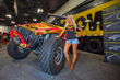 4 Wheel Parts Truck & Jeep Fest Moto Metal wheels truck bed extenders