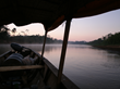 Tsimane on river