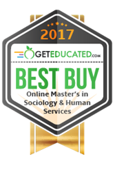 GetEducated.com Ranking Seal