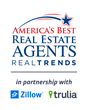 America's Best Real Estate Agents by REAL Trends