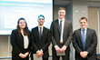 Seton Hall University Captures CFA Research Challenge Regional Final at NYSSA