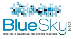 BlueSky ETO Brand Management Software