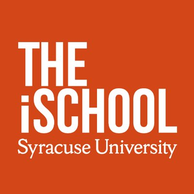 iSchool FCTL Blackboard Information - Syracuse University