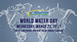 WorldWater & Solar Technologies, Inc. - World Water Day graphic