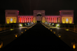 Got Light Dazzles the Legion of Honor with Video and Light