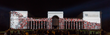 Got Light Dazzles the Legion of Honor with Video and Light!
