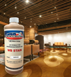 Rhino Linings Expands Its Decorative Concrete Product Line With Launch of Safer, More Environmentally-Friendly Water Based Stains