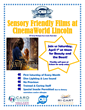 Center for Autism and Related Disorders Providence Announce April Sensory Friendly Films Event