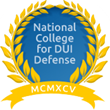 The National College for DUI Defense Announces Important Board Certification Information