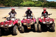 atv mountain and beach tour from Tamarindo