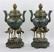 Estate Auction March 25th and Two Session Asian Art and Estate Auction March 26th at Kaminski Auctions