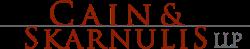Cain & Skarnulis Logo