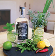 Santa Fe's Sunrise Springs Spa Resort Launches Edible Cocktail Mixology Experience