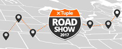 xTuple Open Source ERP Roadshow