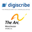 Arc of Westchester and Digiscribe Announce Document Scanning Agreement