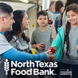The Tyler Hitchcock Agency Benefits the North Texas Food Bank In Their Efforts of Feeding Hungry Families in Eastern Texas