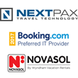 NextPax Launches Booking.com Content API for NOVASOL A/S