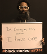 #BlackStoriesMatter