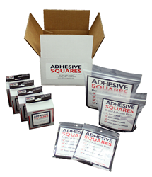pressure sensitive adhesives double-sided tape