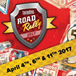 Tarantino Properties Hosts Road Rally Event for Brokers on April 6, 8, and 11th