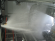 Benetech, Inc. Washdown and Conveyor Belt Washing Systems Provide Performance, Compliance, Savings