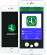 Job Loop Launches on iOS and Android