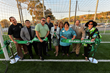 Gilbane Building Company Celebrates Ribbon-Cutting and Grand Opening for Ohlone College Softball and Baseball Fields
