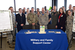 Andrews Federal Supports Military Saves Campaign