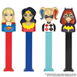 PEZ Candy, Inc. Partners with Warner Bros. Consumer Products to Launch DC Super Hero Girls Line