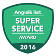 Pet Assist Earns Three Esteemed 2016 Angie's List Super Service Awards