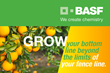 Feature Segment of American Farmer to Explore BASF Crop Protection