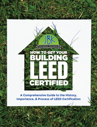 LEED Certification Ebook