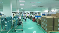 cable assemblies, cable harnesses, fiber optic cable assemblies, connectivity, custom manufaturing