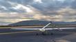 sUAS, Long Range UAV, Fixed Wing UAV