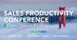 SalesHood Is Hosting The 3rd Annual Sales Productivity Conference Created To Elevate The Sales Enablement Profession