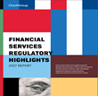 Clutch Group Publishes Annual Financial Services Regulatory Highlights For 2017, Tracking Global Updates To Regulatory Policy and Enforcement